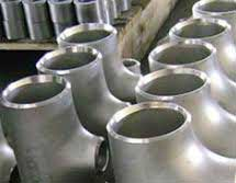 Stainless Steel 304 Weld Fittings