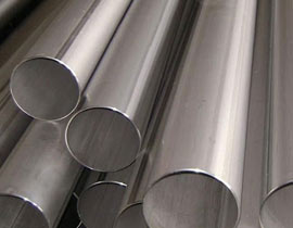 Stainless Steel 304L Tube