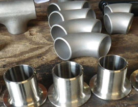 Stainless Steel 316 Fittings