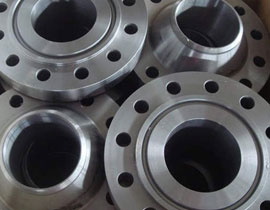 316TI Stainless steel Flange