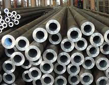 Stainless Steel 317 Fabricated Tube