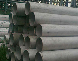 ASTM A312 TP 317 Welded Pipe