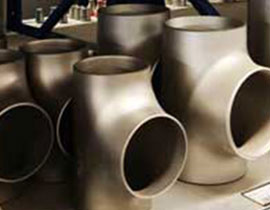 321 Stainless Steel Fittings