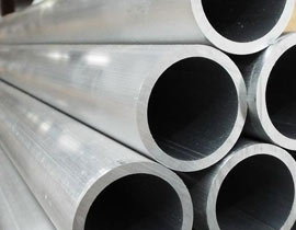 321H Stainless Steel Round Pipe