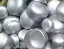 Stainless Steel ASTM A403 WP321 End Caps
