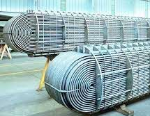 Stainless Steel Heat Exchanger Tubing