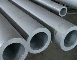 1 OD x 0.035 Wall x 0.93 ID Stainless Round Tube 316 Welded 12.0