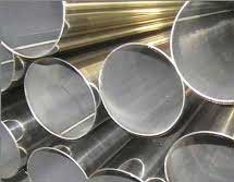 Stainless Steel Spiral Welded Pipe
