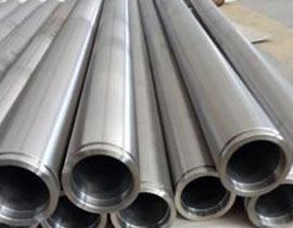 2507 Super Duplex Stainless Steel Seamless Pipe