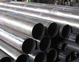 ASTM A790 ERW Pipe
