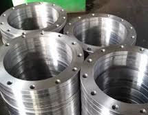 Ti Alloy PN10 Plate Flanges