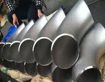 Titanium Alloy Pipe Fittings