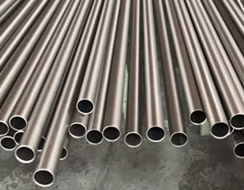 ASTM B337 Ti Gr 5 ERW Pipes