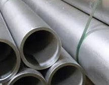 Titanium Wrought Alloy ERW Pipe