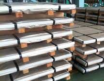 UNS S32205 Sheet 1.5*980mm